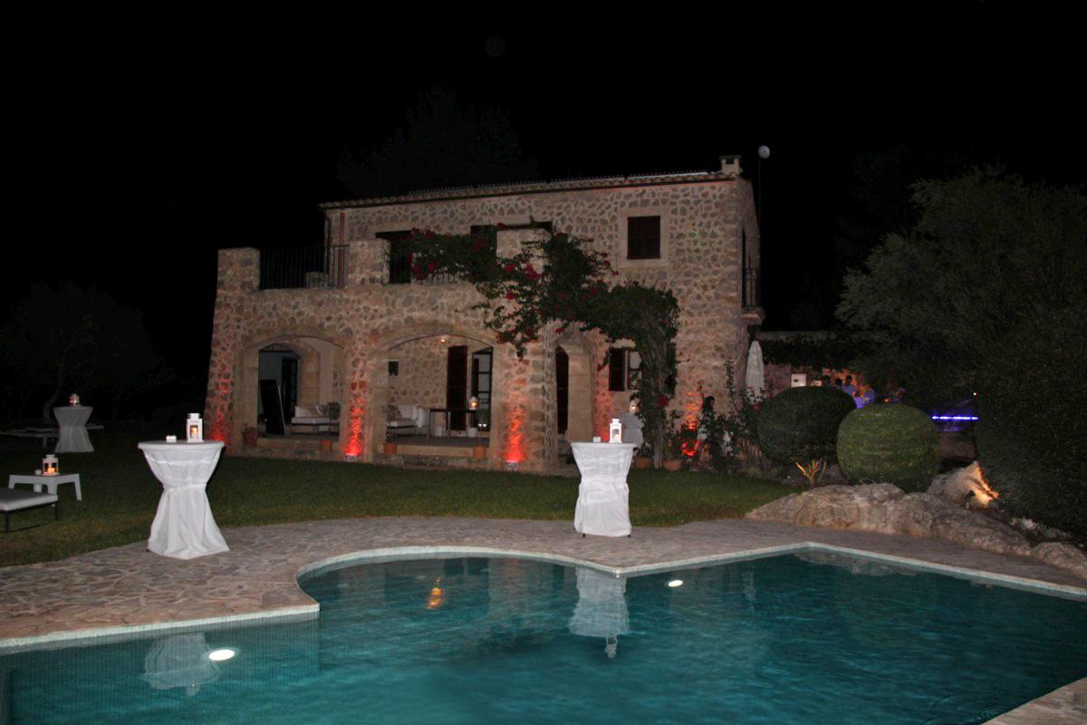 Wedding Finca Mallorca