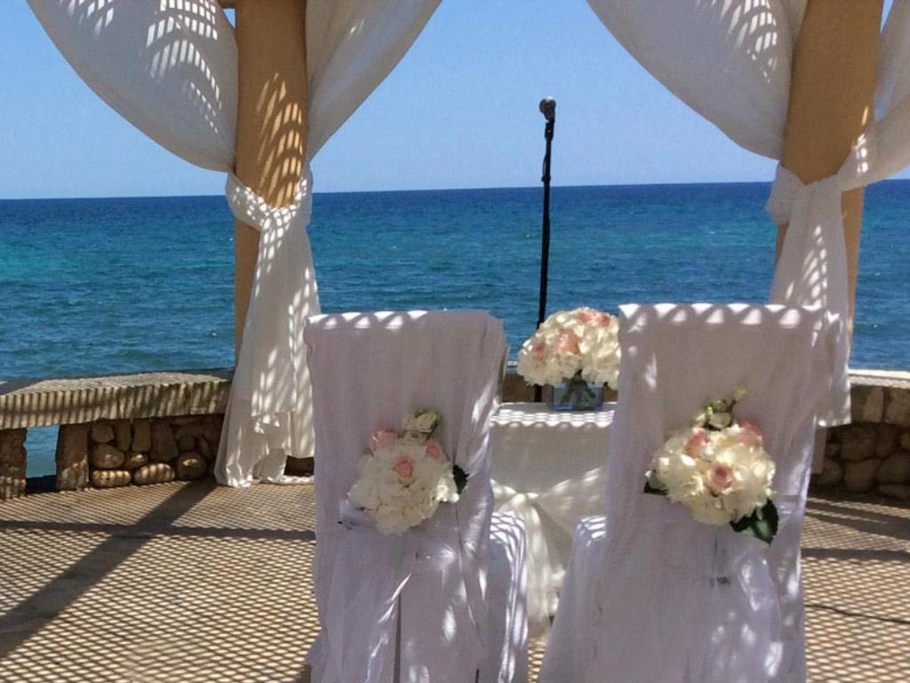 Hochzeit Finca